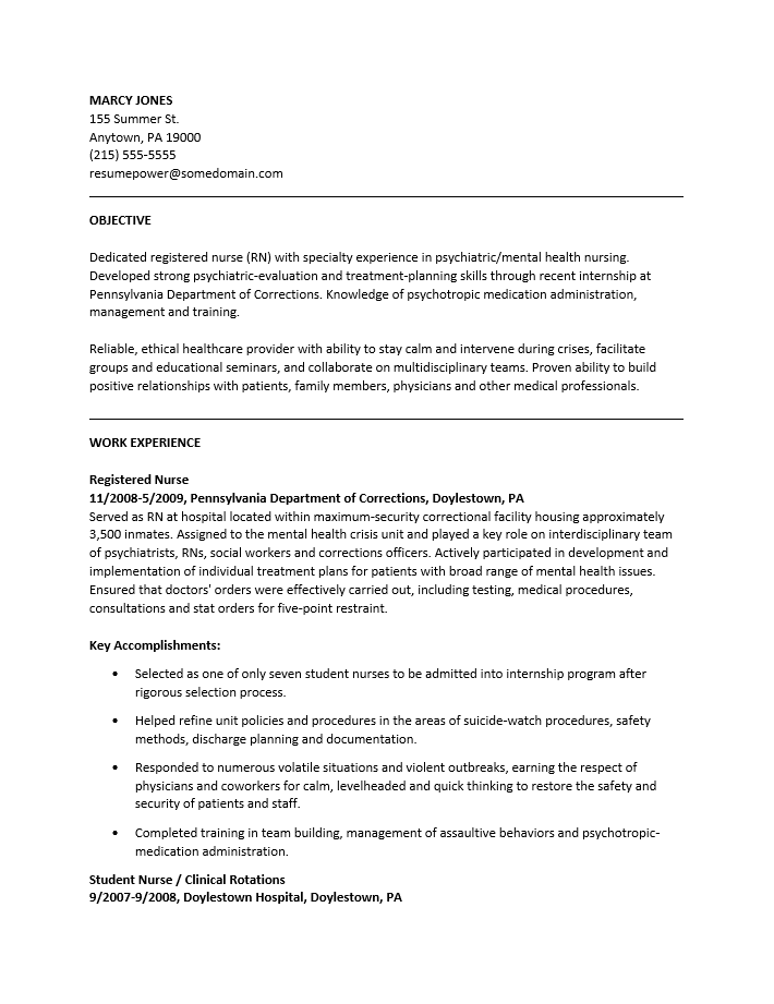 free registered rn resume template sle ms word